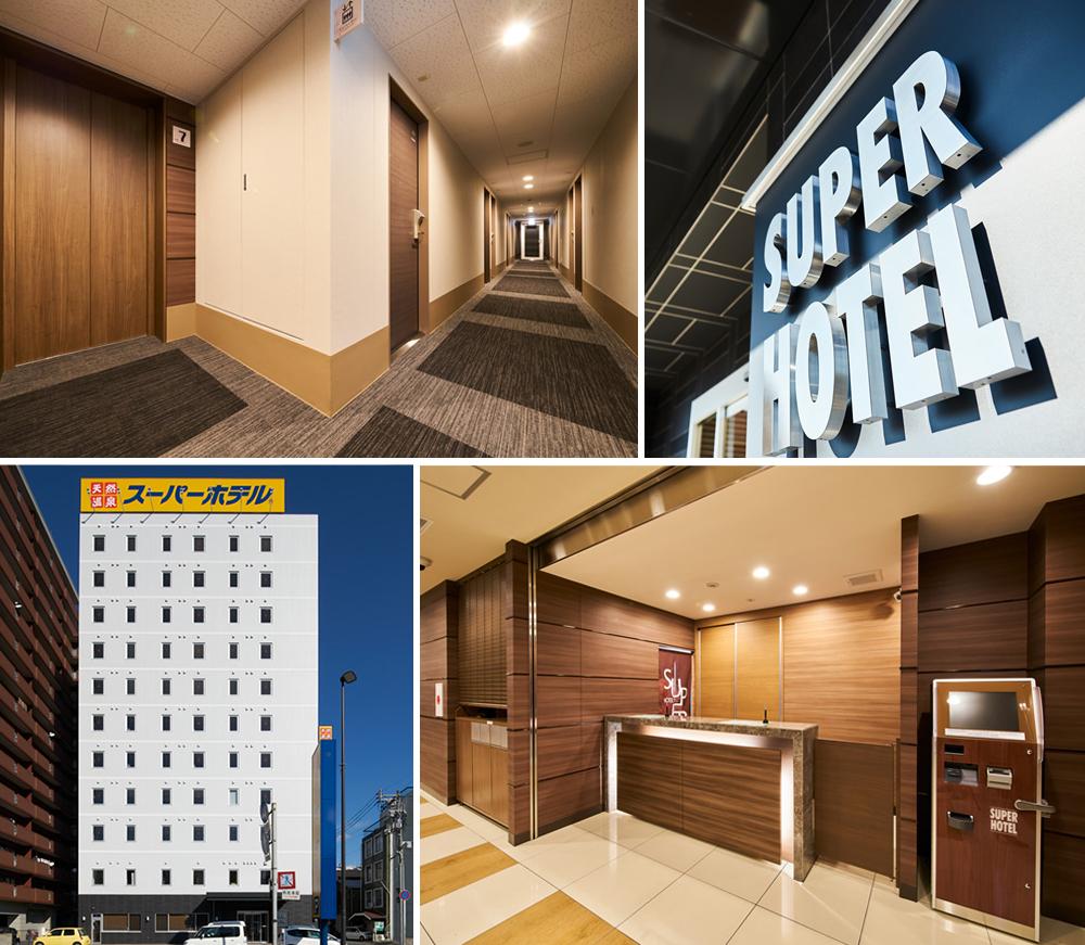 ホテル-3