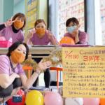 【エーガールズ】カーブス佐賀鍋島が3周年を迎えました!